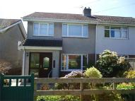 Hollybush Walk semi detached house for sale