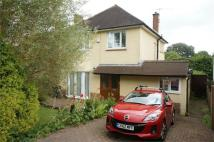 Court Crescent Detached house for sale