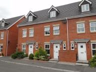 Brigantine Way Terraced house for sale