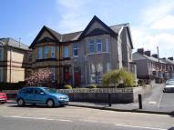 semi detached home in Caerleon Road, NEWPORT