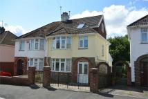 semi detached property for sale in Ringwood Avenue, NEWPORT
