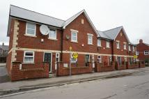 Terraced property for sale in Bolt Street, Newport
