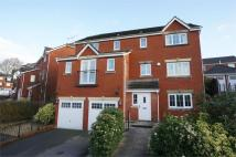 4 bed Detached property in Pontymason Rise...