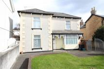 4 bed Detached home in Maindee Parade, NEWPORT