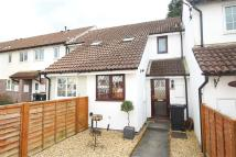 Terraced house for sale in Beech Grove, St Brides...