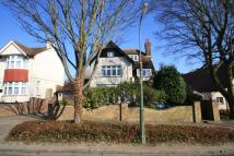 Detached house in Chadwick Road, Chalkwell