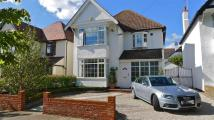 4 bed Detached home for sale in Chadwick Road, Chalkwell