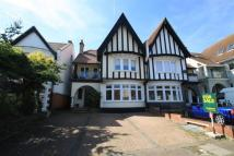 Ground Flat for sale in Crowstone Avenue...