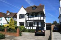 Detached home for sale in Seymour Road, Chalkwell