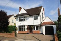 Detached property in Chadwick Road, Chalkwell