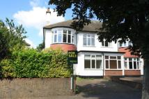 semi detached house for sale in Ridgeway Gardens...