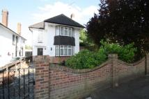 Detached property for sale in Southbourne Grove...