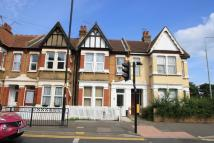 4 bed Terraced property in Church Road...