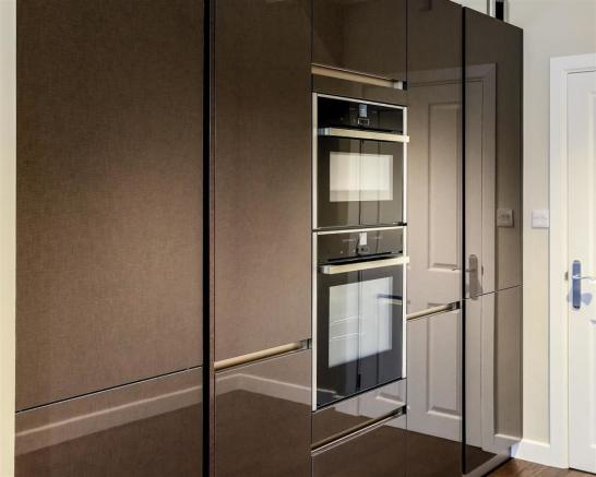 Commercial kitchen p
