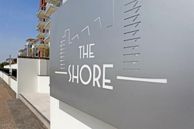 The Shore Front Aprt