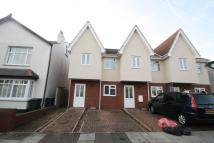 semi detached property in Percy Road
