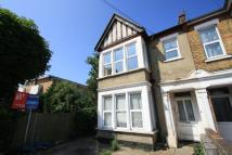 1 bedroom Flat to rent in Bournemouth Park Road