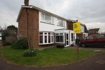 4 bedroom house to rent in Seldon Close...