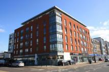 2 bed Flat to rent in Meridian Point...