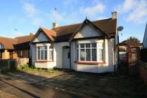 3 bed Bungalow in Pavilion Drive