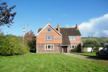 5 bed Detached house in Wiveliscombe, Taunton