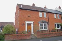 End of Terrace property to rent in Town Farm, North Curry...