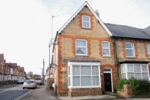 Apartment in Cheddon Road, Taunton