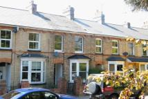 2 bedroom Terraced house in Staplegrove Road, Taunton