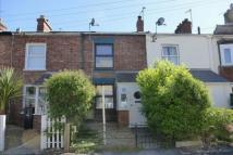 2 bed Terraced property to rent in Alfred Street, Taunton