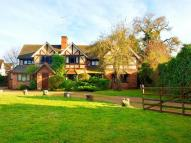 4 bed Detached property for sale in Cobden Hill, Radlett...