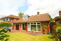 Goodyers Avenue Detached Bungalow for sale