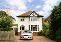 3 bed Detached home in The Crosspath, Radlett...