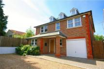 5 bedroom Detached house in Mount Drive, Park Street...