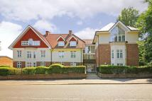 Flat for sale in Nightingale Close...
