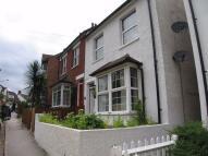 End of Terrace home in Aldenham Road, Radlett...