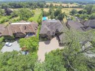 7 bed Detached house for sale in The Ridgeway, Radlett...