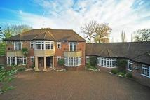 7 bedroom Detached home in Loom Lane, RADLETT...