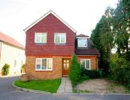 4 bedroom Detached home for sale in Jays Close, Bricket Wood...