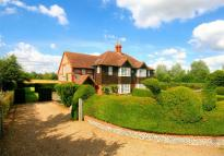 Cottage in Radlett, Hertfordshire