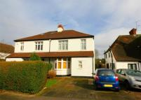 2 bedroom Ground Flat in The Crosspath, RADLETT...