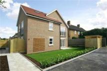 Flat for sale in New Road, Radlett...