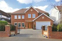 Gills Hill Detached house for sale
