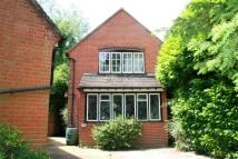3 bedroom Detached property in The Avenue, Radlett...