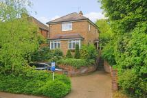 Detached property in Cobden Hill, Radlett...