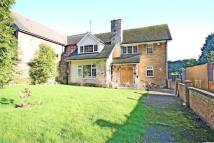 5 bedroom Detached house for sale in Old Watford Road...