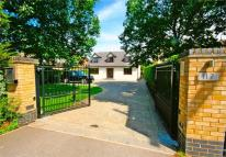 Detached home in Mount Pleasant Lane...