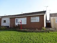 2 bed Bungalow for sale in Clwyd Court, Prestatyn