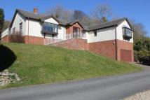 Bungalow for sale in High Street Trelawnyd