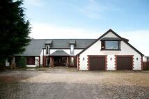 Ffordd Lyn Goch house