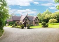 4 bed property for sale in Wigfair St Asaph